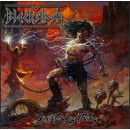 BLACKSLASH - Sinister Lightning (2015) CD