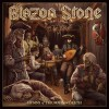 BLAZON STONE - Hymns Of Triumph And Death (2019) CD