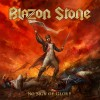 BLAZON STONE - No Sign Of Glory (2018) CD