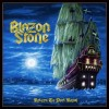 BLAZON STONE - Return To Port Royal (2016) CD