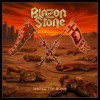 BLAZON STONE - War Of The Roses (2016) CD