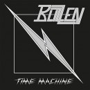 BLIZZEN - Time Machine (2015) MCD