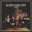 BLOOD CEREMONY - Lord Of Misrule (2016) LP