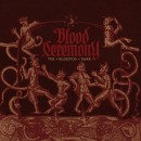 BLOOD CEREMONY - The Eldritch Dark (2013) CDdigi