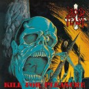 BLOOD FEAST - Kill For Pleasure (2016) CD