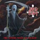 BLOOD FEAST - The Future State Of Wicked (2017) CD