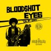 BLOODSHOT EYES - On My Knees (2020) CD