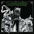 BONEHUNTER - Evil Triumphs Again (2015) CD