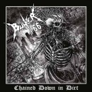 BUNKER 66 - Chained Down In Dirt (2017) CD