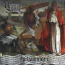 BURNING SAVIOURS - Förbannelsen (2011) EP