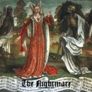 BURNING SAVIOURS - The Nightmare (2012) EP