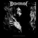 BEDEMON - Symphony of Shadows (2012) CD