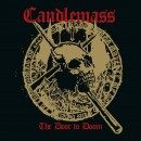 CANDLEMASS - The Door To Doom (2019) CD