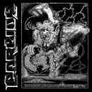 CARBIDE - Spiral Termination (2018) CD