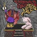 CARDINALS FOLLY / LUCIFER'S FALL - Split (2019) LP