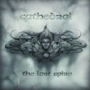 CATHEDRAL - The Last Spire (2013) DLP