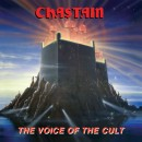 CHASTAIN - The Voice Of The Cult (2014) CD