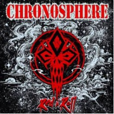 CHRONOSPHERE - Red N' Roll (2017) CD