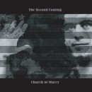 CHURCH OF MISERY - The Second Coming (2011) CD