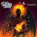 CLOVEN HOOF - Who Mourns For The Morning Star (2017) LP
