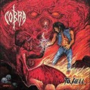 COBRA - To Hell (2014) CDdigi