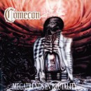 COMECON - Megatrends In Brutality (2019) CD