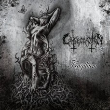 CONSECRATION - Fragilium (2019) CD