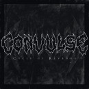 CONVULSE - Cycle Of Revenge (2016) CD