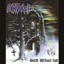 CONVULSE - World Without God (2018) CD