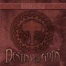 COVEN - Destiny of the Gods (2013) CD