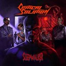 CRITICAL SOLUTION - Sleepwalker (2016) CD