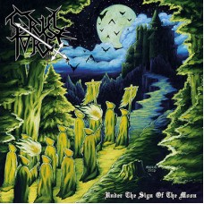 CRUEL FORCE - Under The Sign Of The Moon (2016) CD