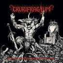 CRURIFRAGIUM - Beasts Of The Temple Of Satan (2017) CD