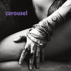 CAROUSEL - Jeweler's Daughter (2013) CDdigi