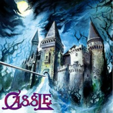 CASSLE - S/T (2011) CD