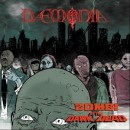 DAEMONIA - Zombi of the Dawn Dead (2013) LP