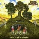 DARK FOREST - Oak, Ash & Thorn (2020) CD
