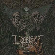 DARKEST ERA - Severance (2014) CD