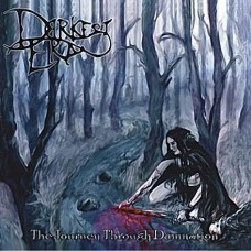 DARKEST ERA - The Journey Through Damnation (2008) MCD