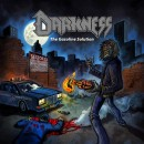 DARKNESS - The Gasoline Solution (2016) CD