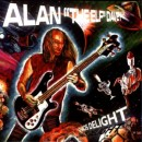 ALAN 'THE ELF' DAVEY - Chaos Delight (2000) LP