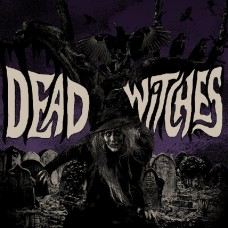 DEAD WITCHES - Ouija (2017) CDdigi