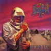 DEATH - Leprosy (2014) LP