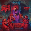 DEATH - Scream Bloody Gore (2016) DCD