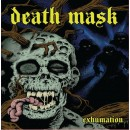 DEATH MASK - Exhumation (2009) CD