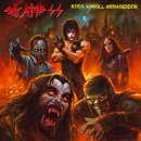 DEATH SS - Rock 'n' Roll Armageddon (2018) CD