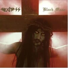 DEATH SS - Black Mass (2015) LP