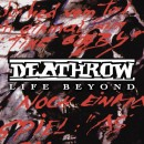 DEATHROW - Life Beyond (2016) CD