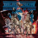 DEATHROW - Riders Of Doom (2018) CDdigi