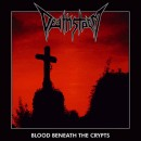 DEATHSTORM - Blood Beneath The Crypts (2016) LP